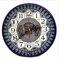 Ceramic Clocks (05 CK 27)