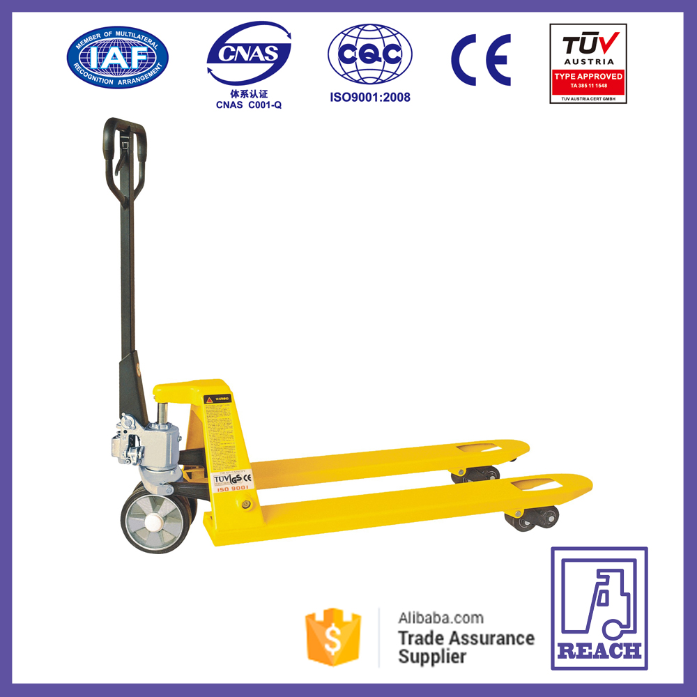 shipping from shanghai to usa quick lift model pallet truck hydraulic hand pallet truck