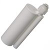 235ml 10:1 Double Epoxy Cartridge, Two-component Dispensing bottle ,PP dual component tube