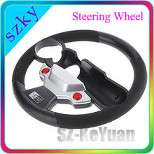 Moving Controller For PS3 Steering Wheel