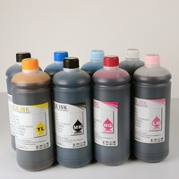 High Quality Reactive Dye Ink For Canon iPF 8100 9100 8110 9110 Printer