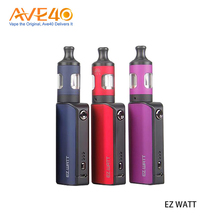 Wholesale E-Cig Tank New Prism-S coil for MTL Vaping Innokin EZ.WATT Starter Kit With Three Optimized Wattage Level
