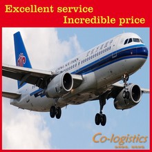air cargo freight shippingfrom China to Peru South America with times guarantee ---skype:tony-dwm