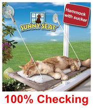 As seen on tv pet hammock cat hammock cat hammock bed