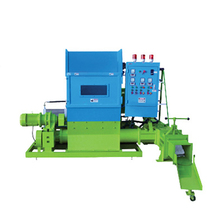 PUR Foam Recycling EPS Hydraulic densifier Compactor