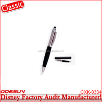 Disney Universal NBCU FAMA BSCI GSV Carrefour Factory Audit Manufacturer Swiss Made Faber Castell Ball Pen 1423