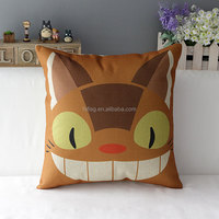 L-Series New Designe Pillow Cotton 40x40cm cushion Covers Case