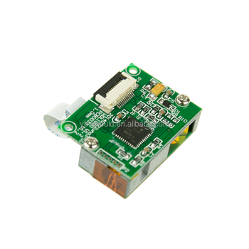 Programmable OEM 1D Barcode Reader Module/Barcode Scanner Parts