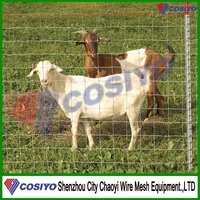 Hot Sale! livestock metal fencing sheep and goat fence