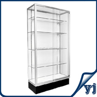 2014 Crystal Indian Display Cabinet for Jewelry Showroom