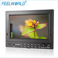Feelworld 1080p 7 inch lcd monitor with hdmi, SDI