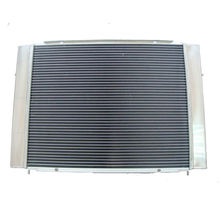 Automotive Automobile Auto Car Aluminum Radiator For Nissan Datsun 240 240z aluminum radiator