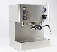 Impressa Professional Super Semi Automatic Pump Espresso Machines