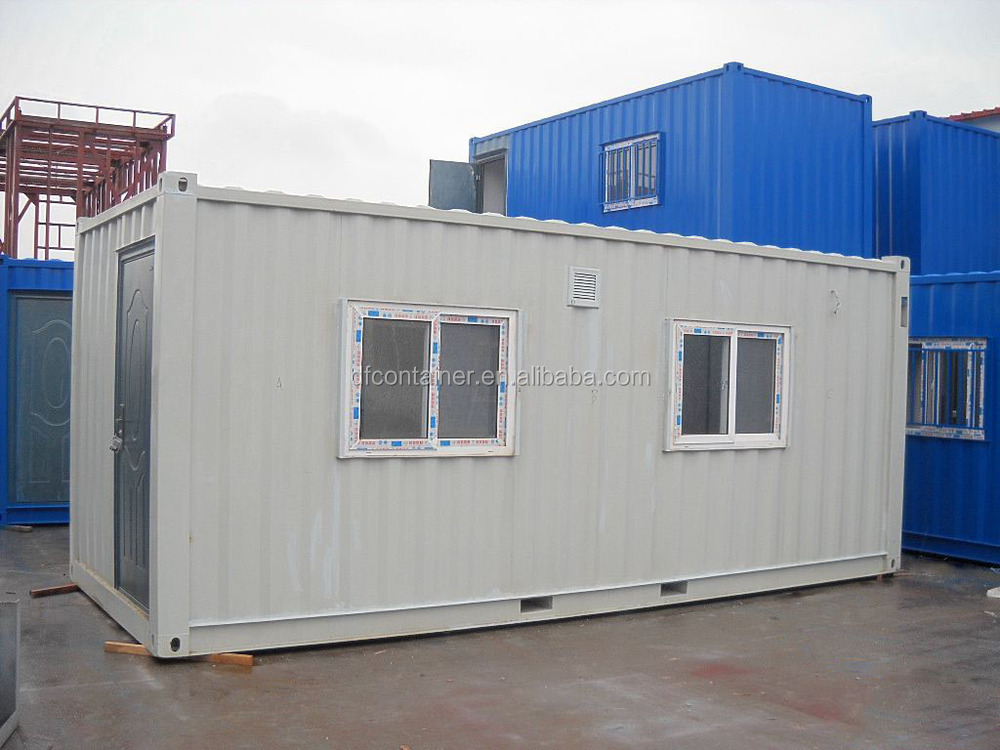 20' house container/ modular office container/special container