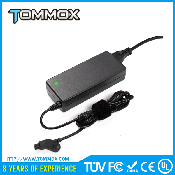 Tommox Cheap Price 19.5v 4.62a 90w 2-prong With 7.4 *5.0mm For Dell Laptop Ac Adapter