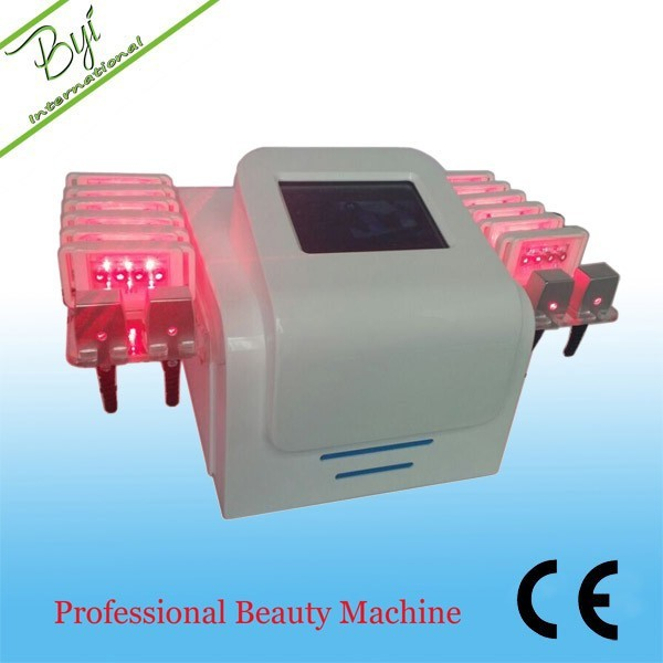 2016 Hot Sale Weight Loss 16 Pads Lipo Laser Machine For Body Slimming