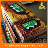 Cheap 3mm full color print advertising pvc forex foam board for promotion