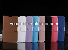 Glossy PU Leather Case Cover Skin for Samsung Galaxy Note 2 N7100 i9220 Case
