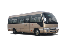 DongFeng ChaoLong EQ6701LBEVT electric bus new energy bus