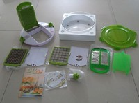 Magic Salad Chef Salad Maker Salad Making System Food Chopper Food Processor