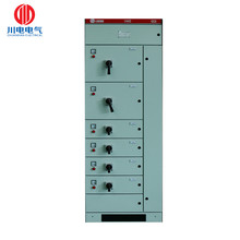 Gcs Withdrawable Low Voltage Electrical Switchgear/switch Panel/distribution Panel