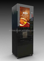 coffee tea soup vending machine/vending machine coffee/necta vending coffee machine