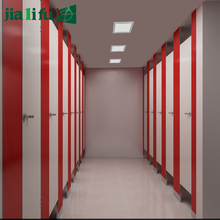 Bathroom toilet cubicle system partitions stalls for sale