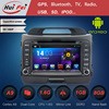 huifei Android4.2 touch screen car stereo support MP3 DVD 3G wifi car radio OBD2 for Kia SPORTAGE 2010-2012 car DVD