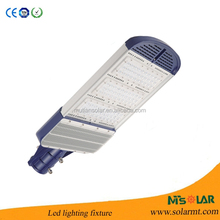 50W LED street light CE RoHS NEW MODEL IP 66 IP67 IP68 Aluminum 120lm/w