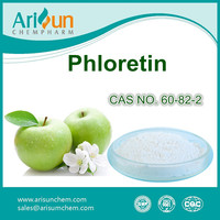 Factory Supply Apple Peel Extract Powder Phloretin 80%