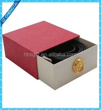popular paper drawer box packaging wholesale