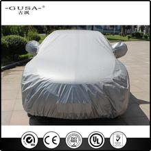 Outdoor Waterproof contemporary folding garage car cover with Good service