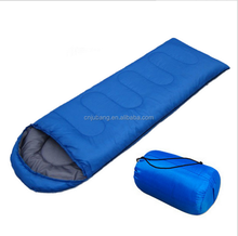 Hot sale Outdoor Sleeping Bag Camping and Hiking Sleeping Bag / Camping Sleeping Bag