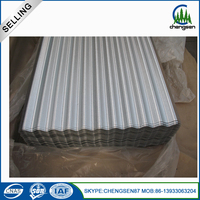 mild carbon aluminum roofing steel sheet plate contruction material