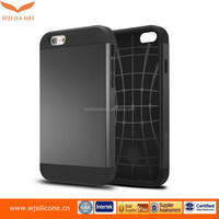 Strong Protective PC+TPU Plastic For Designer Iphone Case Wholesale Factory