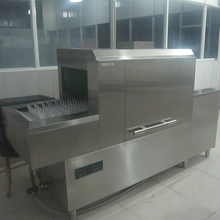 China Gold Manufacturer Digital Automatical Dish Washing Machine For Hotel Restaurant BS2600A