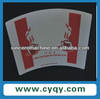 paper napkin printing machine low cost and high quality