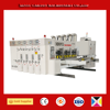 FULL AUTOMATIC ROTARY DIE-CUTTING & SLOTTING MACHINE