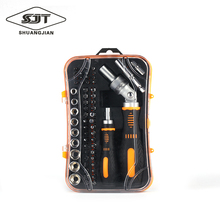 Customized Cross Magnetic Precision Professional precision screwdriver set torx