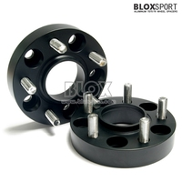 7075T6/6061T6 Forged Aluminum alloy CB70.1 Wheel Spacer 5x120 for Land Rover Range Rover