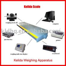 Weighbridge Systems/Truck Scale Systems