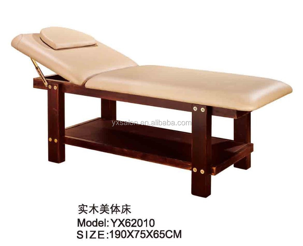 2017 Very Strong Heavy Duty Portable Massage Bed(XH62010)