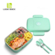 take away eco-friendly bento boxes children lunch box with compartments