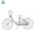 lark electric bicycle for girl from haoling factory
