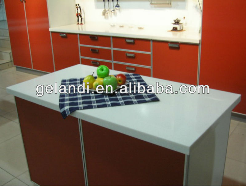 Modified Acrylic Solid Surface Sheets,Home interior design decorative material, table and bar top