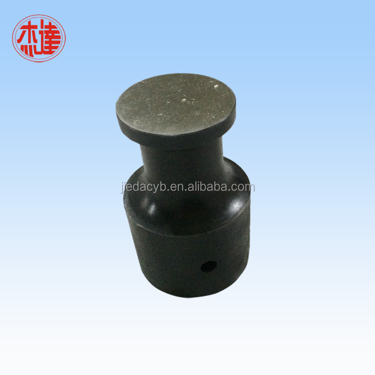 Ultrasonic Welding Horn Used on Shoe Cover Making Machine