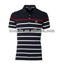 2012 newest men's us polo plain sport t shirt