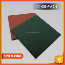 QINGDAO 7KING recycled walkway paving mold rubber mould floor paver mats for sale