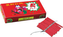 Chinese Firecracker Thunder Crackers fireworks