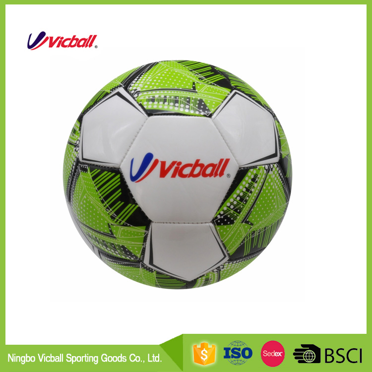 Chinese supplier wholesales China factory customize soccer rubber american football